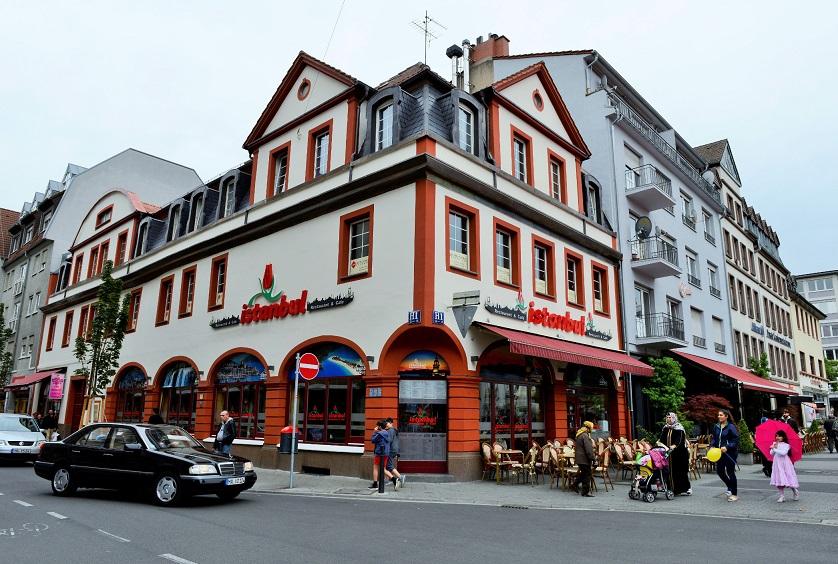 Mannheim Istanbul Restaurant